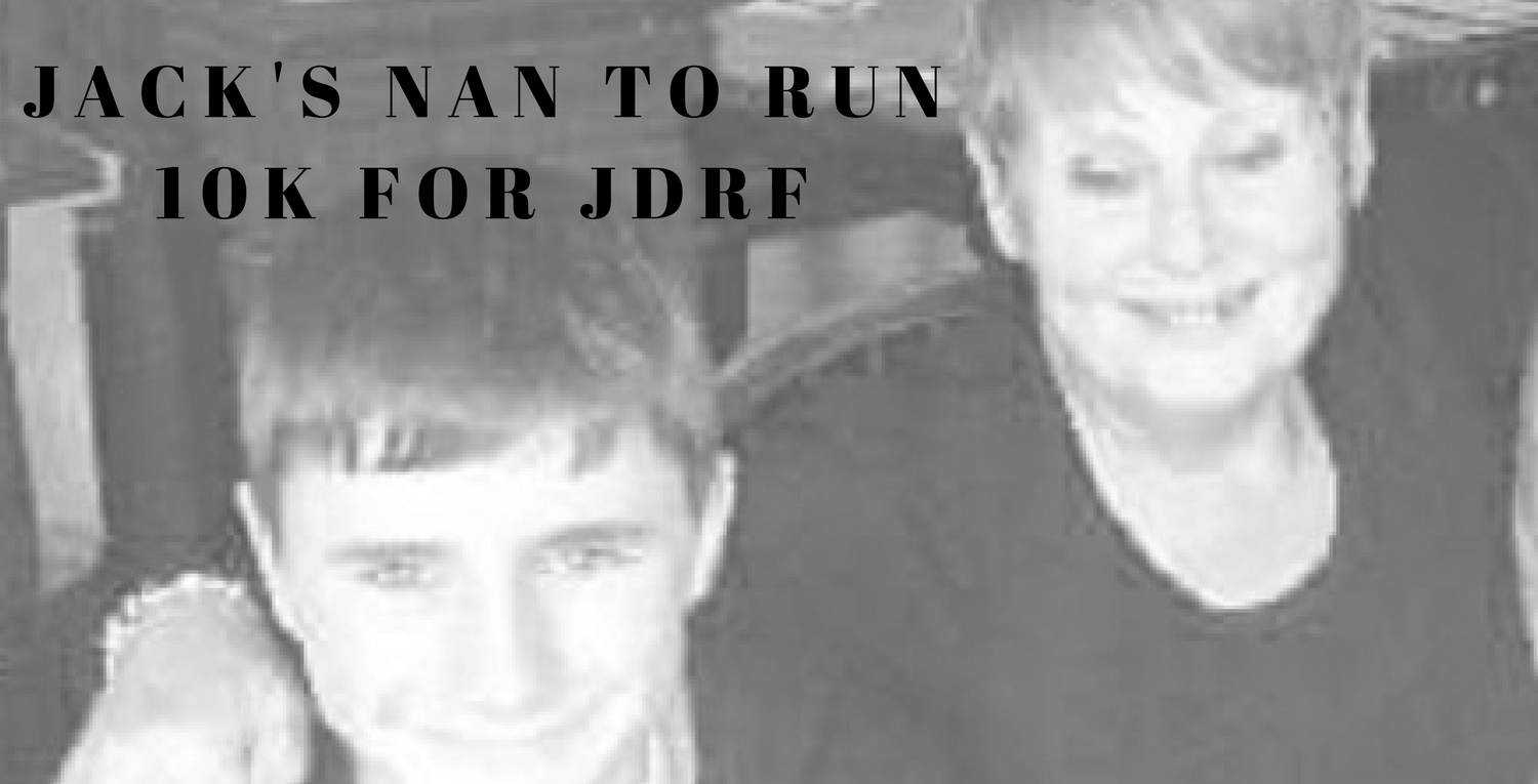 jacks nan to run 10K